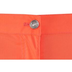 Mammut Runbold Light Shorts Women barberry